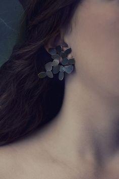 The secret garden - Kaja Gjedebo Jewelry Design