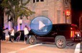 Rapper Car Crash | Rapper P Diddy injured in major car crash