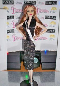 MDU Miss Norway Elise Dalby 2015 qw