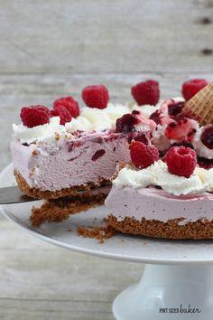 11 Incredible No-Bake Pies!