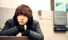 Park Hyungseok~ He's probably just about my favorite male Ulzzang. OuO
