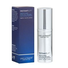 Eye Skin Care Instant Face Lift Rejuvenating Triple Stem Cell Treatment  Instant Skin Tightening and Lifting  Peptides Eliminate Wrinkles and Fine Lines  Fruitscription Formula Restores Cellular Youth for Immediate Results *** See this great product.