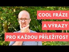 Cool fráze a výrazy pro každou příležitost English, Cool Stuff, Youtube, Cards, English English, Cool Things, English Language, Maps, Playing Cards