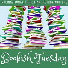 International Christian Fiction Writers: Ebook vs Paper