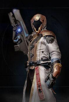 Destiny Warlock Cosplay Props LED Armor Geek by FenixFatalist Jedi Armor, Sci Fi Armor, Destiny Bungie, Destiny Game, Sci Fi Characters, Video Game Characters, Destiny Warlock Armor, Destiny Tattoo, Destiny Cosplay