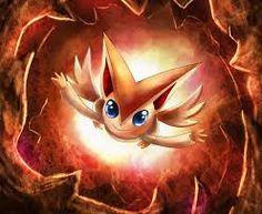 #victini #pokemon #anime #pocketmonsters