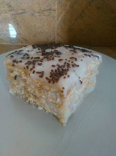 Vanilla Cake, Tiramisu, Leo, Food And Drink, Breast, Cakes, Chocolate, Cooking, Ethnic Recipes