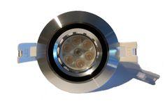 LED Spot 6 Watt / 400 Lumen Led