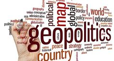Dossier spécial Géopolitique à lire dans Futuribles n°411