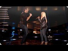 "Blake and Christina: ""Just a Fool"""