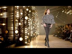 Isabel Marant   Fall Winter 2017/2018 Full Fashion Show   Exclusive