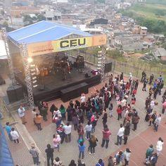 """O CEU Caminho do Mar realizará sábado, dia 22 de agosto, das 11h às 19h, a 2ª Festa Recanto Nordestino, com objetivo de valorizar a cultura típica do nordeste e a população local, que conta com expressivo contingente de migrantes da região e que muito contribuiu para o desenvolvimento da metrópole paulistana. A expectativa dos...<br /><a class=""""more-link"""" href=""""https://catracalivre.com.br/sp/agenda/gratis/ceu-caminho-do-mar-realiza-a-2a-festa-recanto-nordestino-no-jabaquara/"""">Continue lendo…"""
