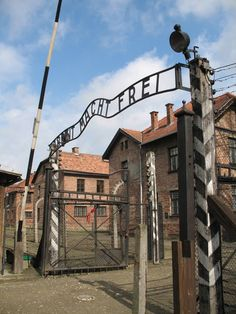 Auschwitz Birkenau <br /><small>German Nazi Concentration and Extermination Camp (1940-1945)</small>