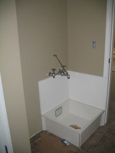 Mop Basin | Mop Sink