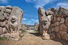 20 of Turkey's most impressive historical sites