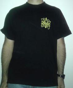 167 - maglia birreria vecchio fiume #modena logo #logo #vecchiofiume #t-shirt