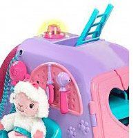Disney Jr Doc McStuffins Get Better Talking Mobile Cart Little Girl Toys, Baby Girl Toys, Toys For Girls, Doc Mcstuffins Costume, Doc Mcstuffins Toys, Toddler Girl Gifts, Toddler Toys, Toddler Christmas Gifts, Xmas Gifts