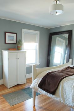 sea glass benjamin moore