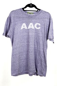 AAC Edie Tee- Spread the word about Asperger's Syndrome