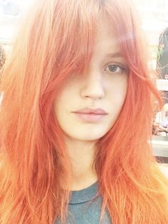48 Stunning Hair Colour Ideas for Summer via @ByrdieBeautyUK