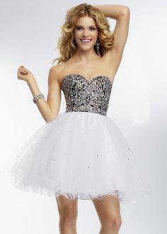 cheedress.com cheap strapless dresses (18) #cheapdresses
