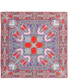Liberty London Ianthe Silk Scarf | Liberty London