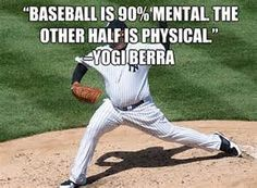 Funny Baseball Quotes Captivating Baseball Quote  My Creations  Pinterest  Sport Quotes Baseball .