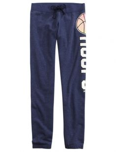 Neon Sports Skinny Cuff Sweatpants