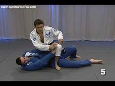Demian Maia Science of Jiu Jitsu 2 - Maintaining the Mount position - YouTube