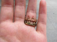 Cool rings! @Luuux