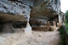 ACCUEIL DU BLOG - Le Petit Randonneur Monuments, Beaux Villages, Mount Rushmore, Mountains, Nature, Blog, Travel, Arched Doors, Stone Houses