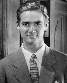 Howard Hughes age 19