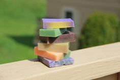 N4youSoaps donated sample soaps for our clothing swap swag bags! FFCS https://www.etsy.com/shop/N4youSoaps