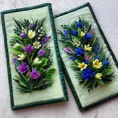 #полимернаяглина #цветы #подарок #магниты #8марта #polymerclay #flowers #gift #The8thofMarch