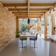 Arbour House by nimtim architects