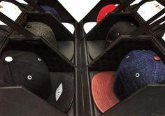 6b15f5883a7e4 Melin - Better headwear for better adventures. Luxury PackagingPackaging  DesignTravel BoxHat ...