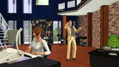 10 reasons why The Sims' world is better than the real world | GamesRadar