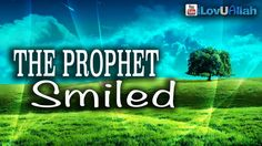 The Prophet Smiled ᴴᴰ | *Powerful Reminder*