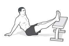 Build More Strength on the Floor http://www.fitbie.com/workout/body-weight-exercises/exercise/2