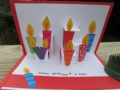Cute Birthday Card Ideas
