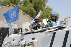 Secretary-General Ban Ki-moon has welcomed the release of the 21 United Nations peacekeepers who had been detained last week in the Golan Heights. Puerto Rico, Heavy Machine Gun, Risk Management, Save Life, United Nations, Worlds Of Fun, Troops, Army, Military