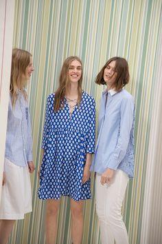 Pennyblack ss 2016 campaign #fashion #shooting #models
