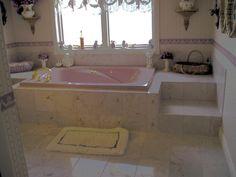 Victorian-style Bathroom
