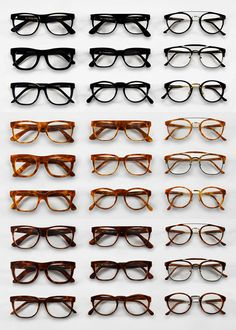 Glasses | Raddest Men''s Fashion Looks On The Internet: http://www.raddestlooks.net