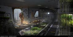 29-11-14_Lab base outpost Inteior by BlakeZ