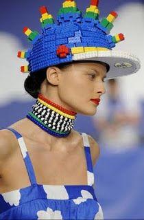 Lego clothes
