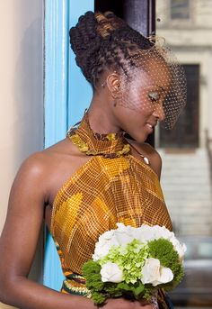 hairstyles | 2011 Black and African American Wedding Hairstyles ...