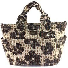 Marc Jacobs Baby Bags: Marc Jacobs Outlet Pretty Nylon Eliz-a-Baby Bag