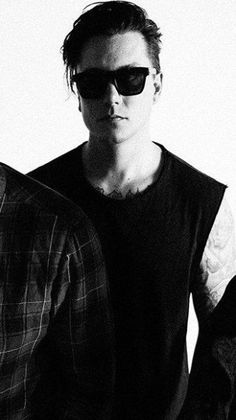 Synyster Gates Is My Life #AvengedSevenfold