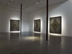 Idris Khan Beyond the Black at Victoria Miro